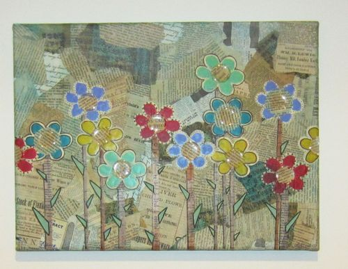 Wax-Flowers